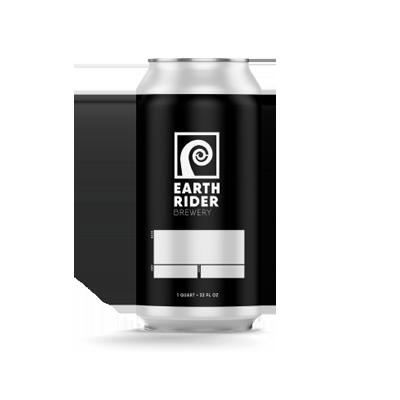 Earth Rider Crowler
