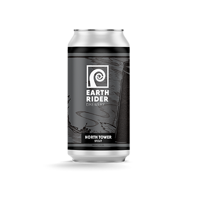Earth Rider North Tower Stout Crowler