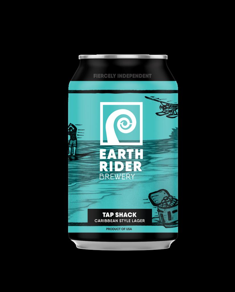 Earth Rider Tap Shack