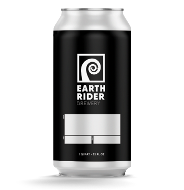 Earth Rider blank crowler