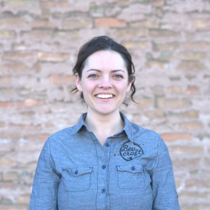 Julia Convissor Special Projects Coordinator at Earth Rider Brewery