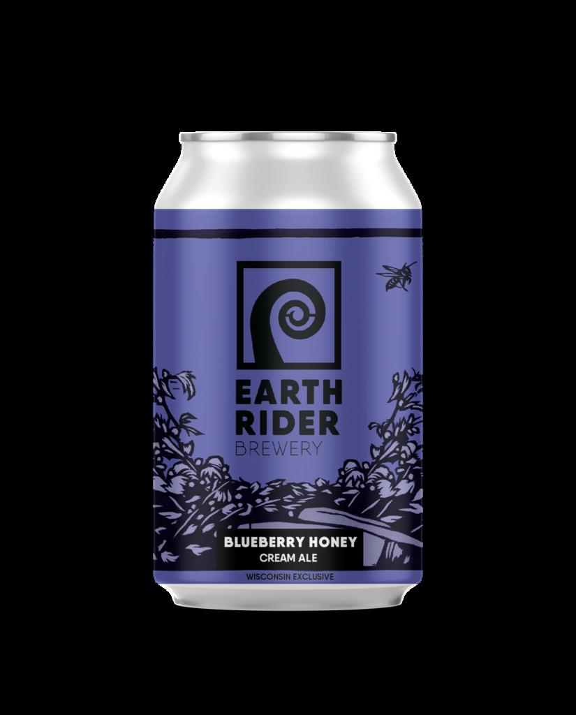 Earth Rider Honey Cream